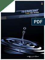 Catalogo Tecnocoat ENG ESP