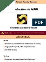 1Depository Model 2 India NSDL