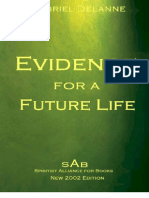 Evidence for a Future Life - Gabriel Delanne