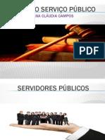 Etica nos Serviços Publicos