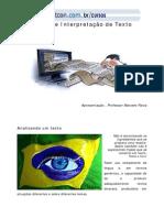 Português - Interpretação de Textos
