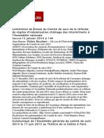 Dossier de Presse CIP