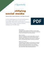DemystifyingSocialMedia