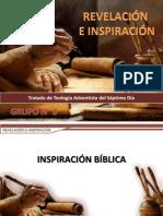 Presentación Grupo 8 - INSPIRACION