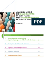 Commerce France 17102012