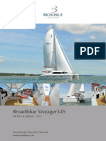 Voyager345 UK PriceList 2013