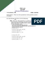 maths2008 solved