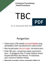 Obat Sal PernafasanTBC (Modul Pernafasan)