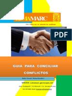 Guia Para Conciliar Conflictos