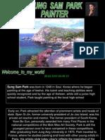 Sung Sam Park -Painter (Nxpowerlite)