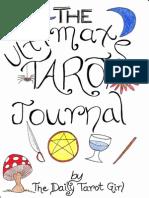 The Ultimate Tarot Journal