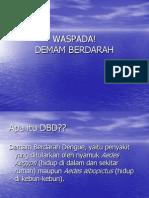Materi Penyuluhan DBD