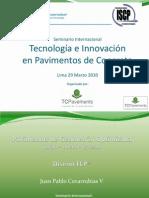 3 Juan Pablo Covarrubias Jr - Losas Optimizadas Concreto Software Diseno OPTIPAVE