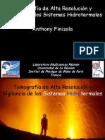 Anthony Finizola