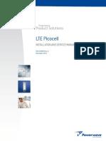 044-05458 LTE Picocell Installation Manual
