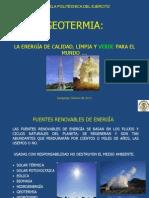 Geotermia,Introducion.ppt