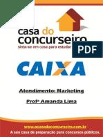 Rev CEF Apostila Marketing AmandaLima