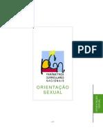 PCN (5ª-8ªséries), v10e, orientação sexual