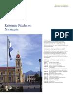 Reformas Fiscales en Nicaragua Deloitte_Diciembre2012