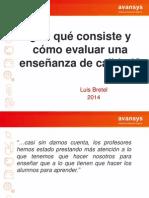 En qué consiste y cómo evaluar una enseñanza de calidad.pptx