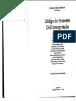08. LUCON, Paulo Henrique dos Santos - Comentários aos artigos 613 a 620 do CPC