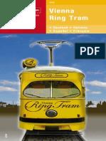 Vienna Ring Tram Folder de It Es Fr 11827