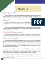 Comunicação Aplicada_Unidade II