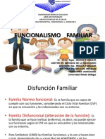 FUNCIONALISMO FAMILIAR. 2012-2013.ppt