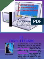 El Conectivismo TIC Ccesa