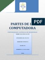 Partes de La Computadora - Copia
