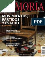 98010777 Memoria Revista de Politica y Cultura Num 238
