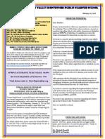 MVM Newsletter 2014.02.20