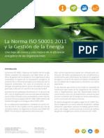 Monografico ISO 50001