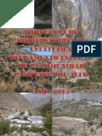 Comunidad Campesina de Auco - Propuesta de Estatuto y Reglamento Interno