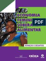 Economia Feminista e Soberania Alimentar