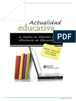 Revista AEducativa
