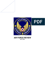 Air Force Review -  Vol. 1, No. 3