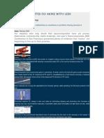 2006 Plastics Technology - Nanocomposites Do More With Less