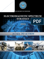 Do d Spectrum Strategy