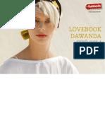 Lovebook DaWanda Ete 2014