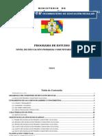 PROGRAMA DE ESTUDIO 2011.doc