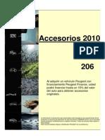 Accesorios 206