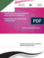 Educacion Inicial Web