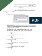 Programación de Bajo Nivel (Assembler)
