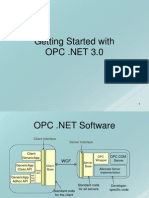 OPC .NET 3.0 (WCF) Getting Started
