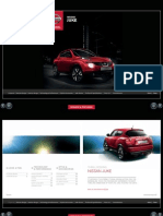 Nissan Juke Magazine