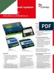 Bifuel Control System Datasheet 2013-3 CPLEBFCS