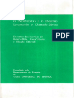 Individio e o ensino, O.pdf