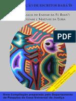 Importância do Ensino da Fé Bahá'í aos Indígenas e Nativos da Terra, A.pdf