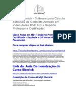 Curso Eberick - Calculo Estrutural de Concreto Armado.pdf